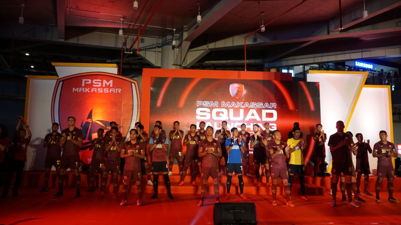 Launching PSM 2019